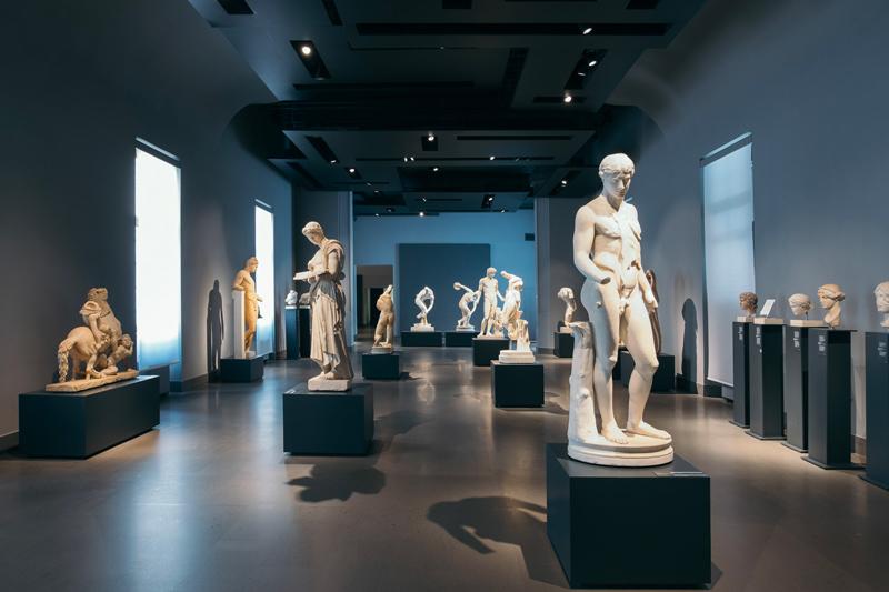 Museo Nazionale Romano - Palazzo Massimo